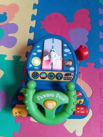 Jucărie cu sunete și lumini