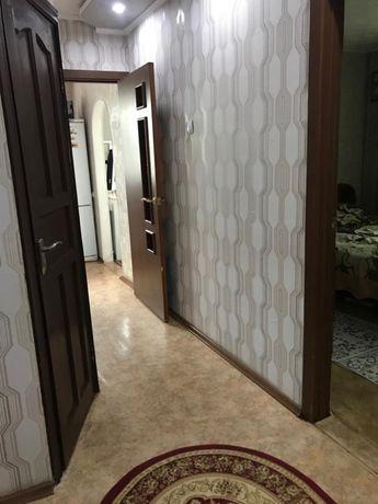 Продаю 4-х комнатную квартиру