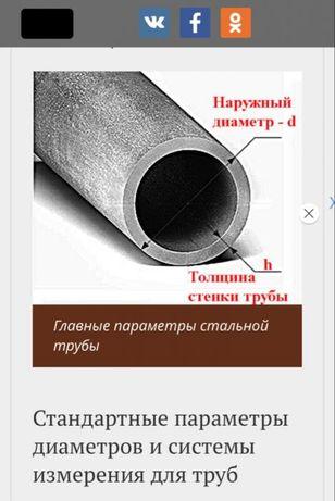 Продам стальную трубу. диаметр -30 см, длина- 10 метр. Цена договорная