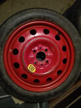 Резервна гума патерица 15 цола
