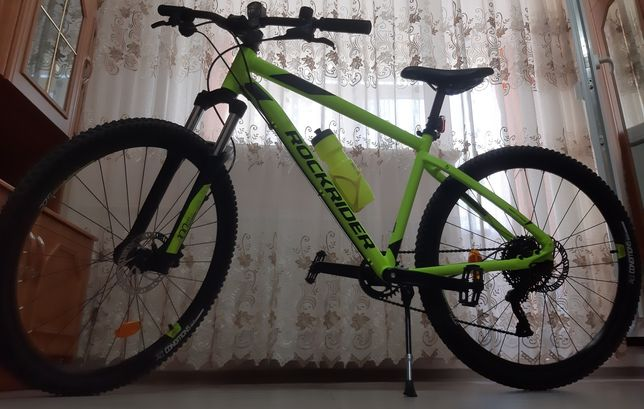Bicicleta MTB ST 530 ROCKRIDER