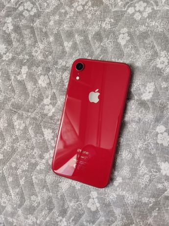 Продам Iphone XR