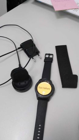 Samsung Galaxy Watch S3 Frontfier
