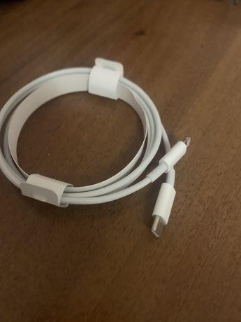 Кабель зарядки от iphone USB-C