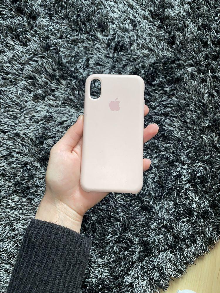 Husa Apple iphone X