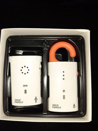 Mini statie / Interfon Ikea family, PATRULL
