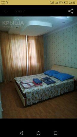 Квартира по часам на Лазурном квартале