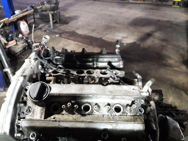 Двигатель Nissan maxima  ниссан максима