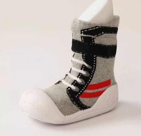 Анатомическая обувь
