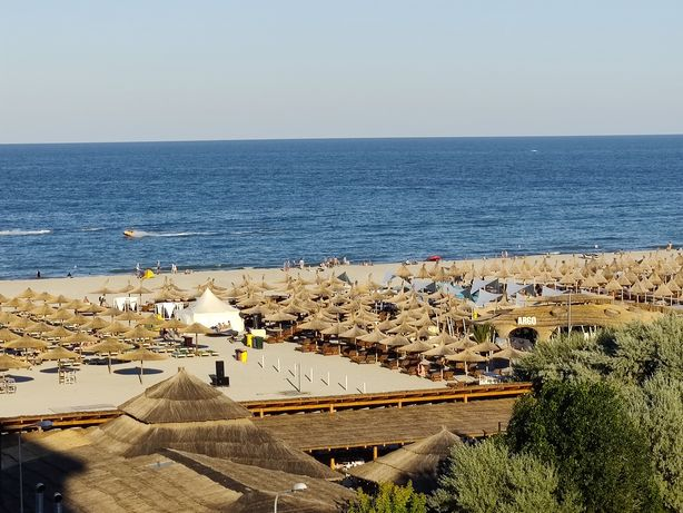 Mamaia Summerland 27-31 Iulie relaxare vedere mare statiune lac