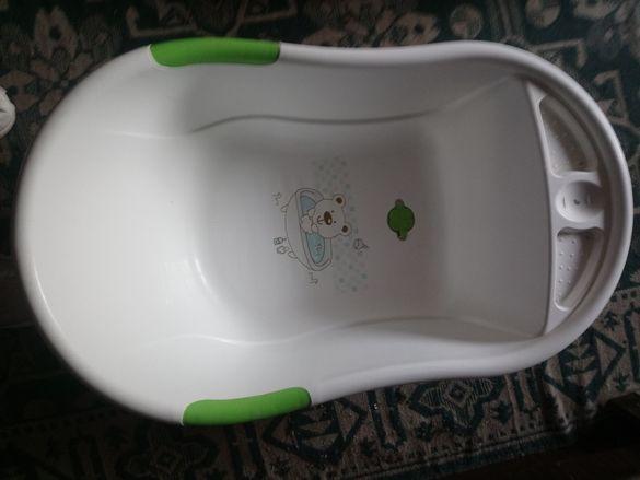 Детска ваничка за къпане