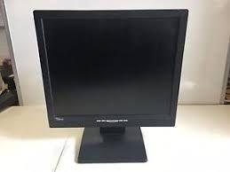 Монитор  без следи от употреба