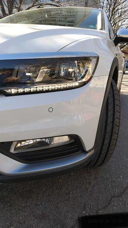 VW Alltrack / Touareg перфектен