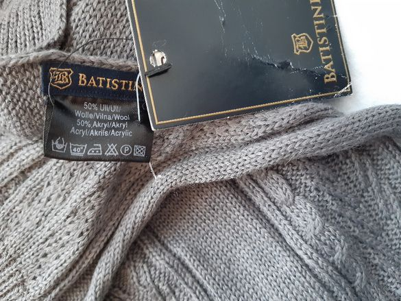 Batistini нови шалчета