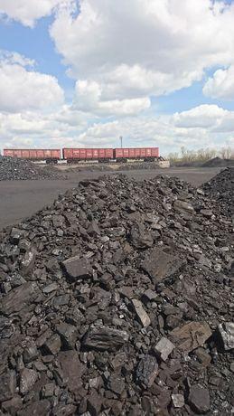 Уголь недорого