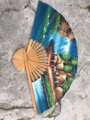Ветрило декоративно с азиатски мотиви