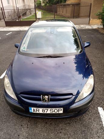 Vând Peugeot 307