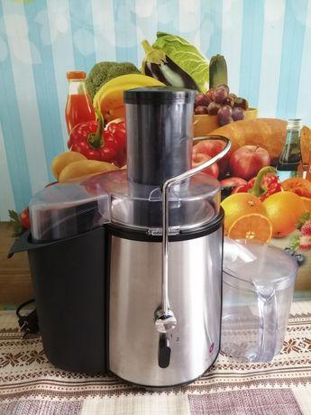 storcător de fructe și legume