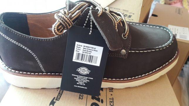 Pantofi piele naturala. Maro închis. 200 lei.noi