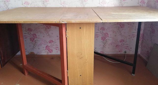 Стол книжка стол