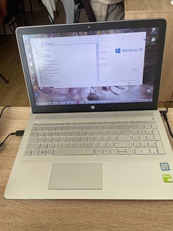 Ноутбук HP pavilion laptop
