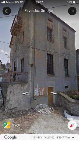 Продавам къща в село Павелско на 40км от Пловдив