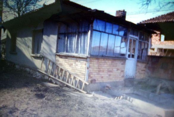 Продава се къща в село Муселиево