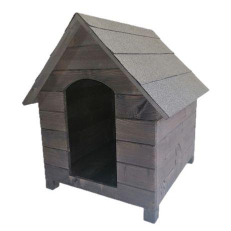 Къща за куче - Винтидж,размер Л - Къщи за кучета ,Колиби за кученца
