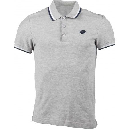 Tricou tricouri Lotto bumbac Polo