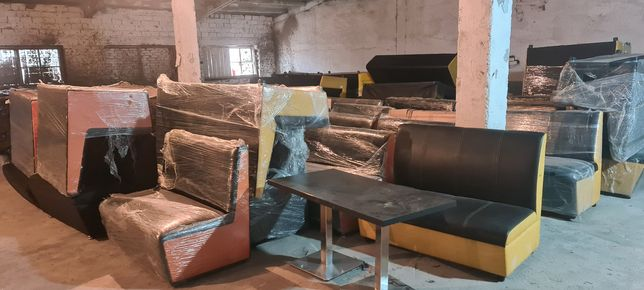 Диван диваны для кафе , для офиса, в баню . Оборудования и мебель