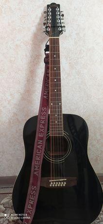 Продам гитару 12ти струнная