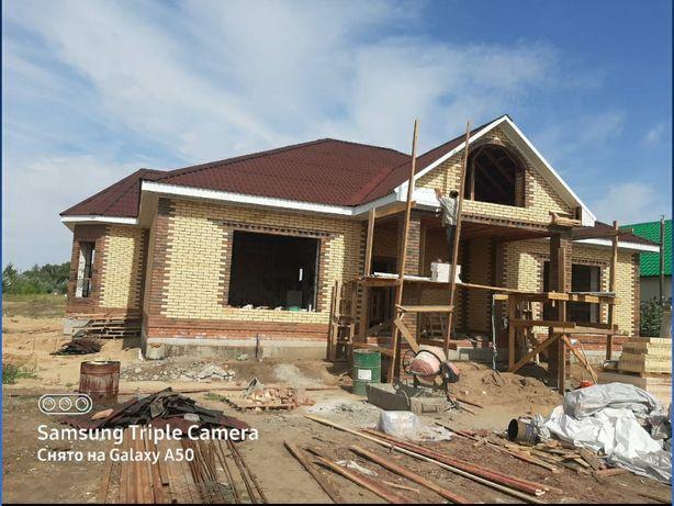 Строительство домов Котедж