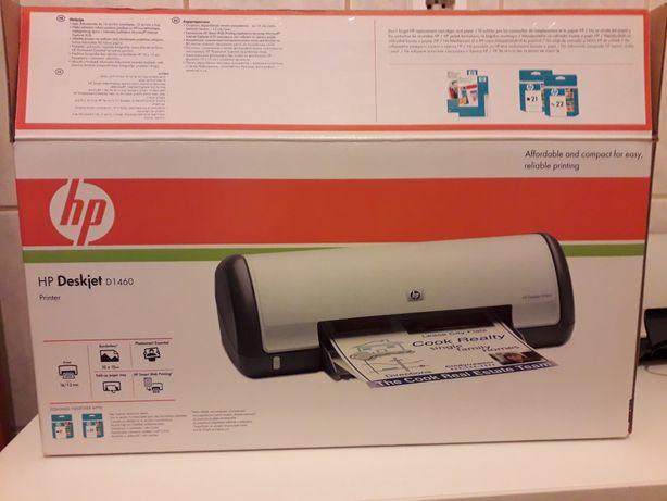 Vând imprimanta hp