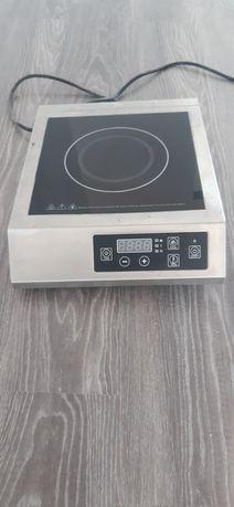 Индукционая плитка 3.5 кВт(не рабочая)