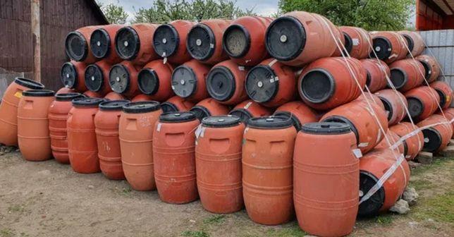 Butoaie 220 litri