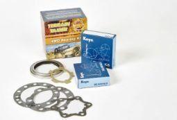 Kit reparatie pentru rulmentii cu butuc fata Toyota Land Cruiser,Hilux