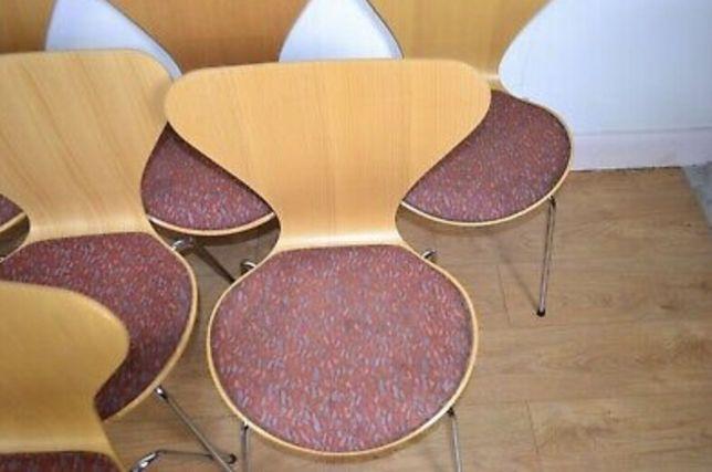 Vând scaun Fritz Hansen
