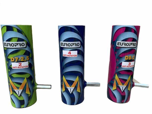 Snec pompa tencuit - Rotor/Stator Euromair/Mixer monofazice/trifazice