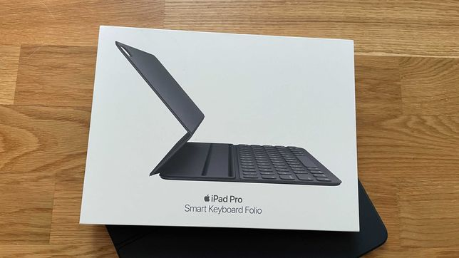 Tastatura Apple iPad Pro 11 2018