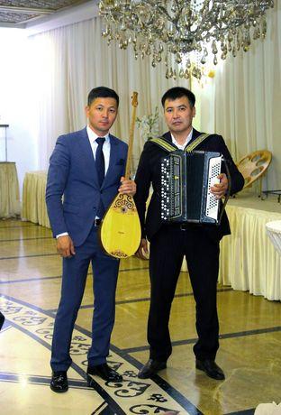 Асаба, Тамада, Астана