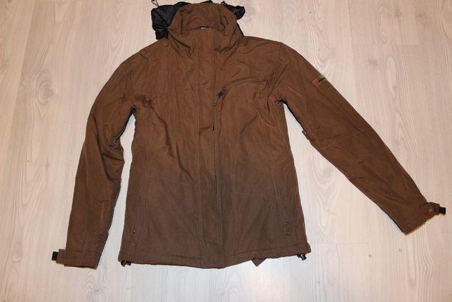 Geaca ski/munte/iarna WHITE SEASON Skiwear, marime 34 (XS)
