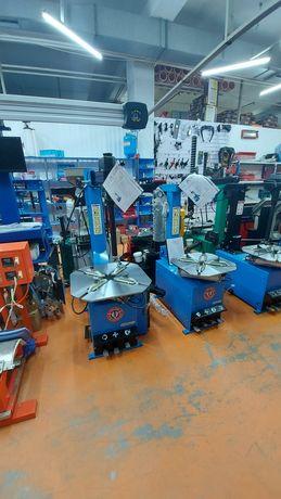 Универсальный шиномонтажный станок  , оборудование для СТО