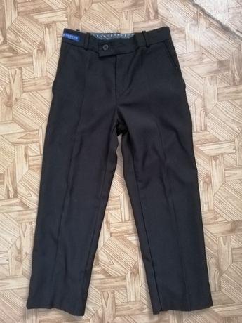 брюки на 1-2 класс
