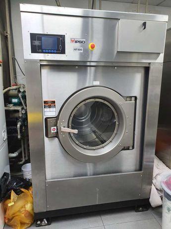 Промышленная стиральная машина IPSO HF900 90 кг