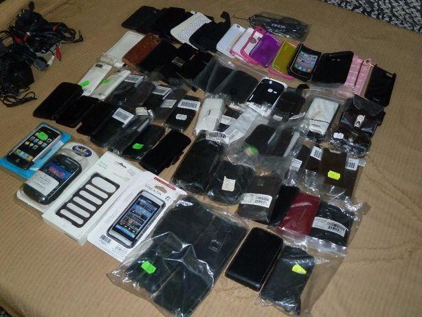 Huse telefoane iPhone, Samsung, Nokia, Blackberry, LG