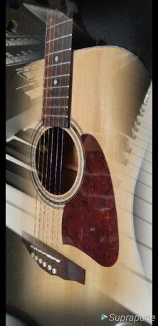Lectii de chitara,inregistrari,promovare
