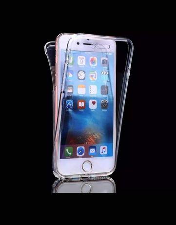 iPhone Se 2020 кейс 360°