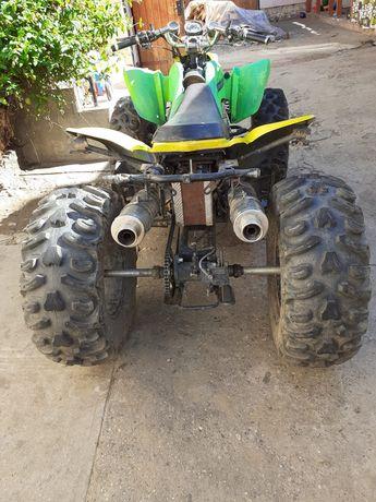 Atv  250 cc , quad