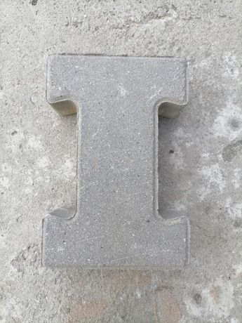 Брусчатка тротуарная