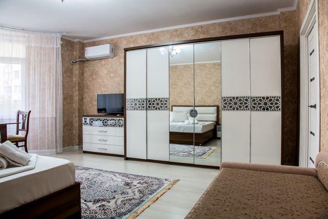 1 ком квартира в центре г. Атырау, ул. Тайманова 58